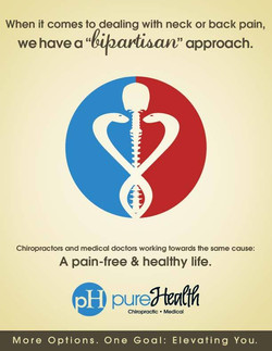 Pure Health - Ad Campaign