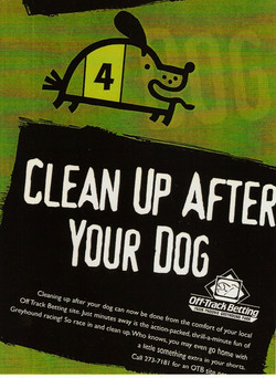 otb - clean after dog - l res