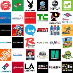 BMC client logos