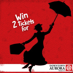 Win Tickets Paramount Theatre