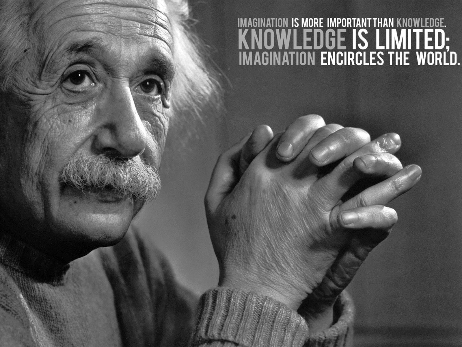 albert einstein ad creative genius curiosity a secret to