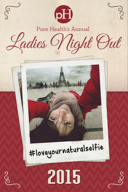 Pure Health Ladies Night Out