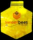 Unidosis de miel de abejas SweetBees 16 gramos