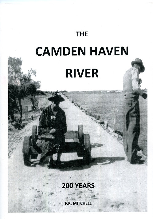 The Camden Haven River by Jan Mitchell and Kevin Mitchell | Camden Haven Historical Museum