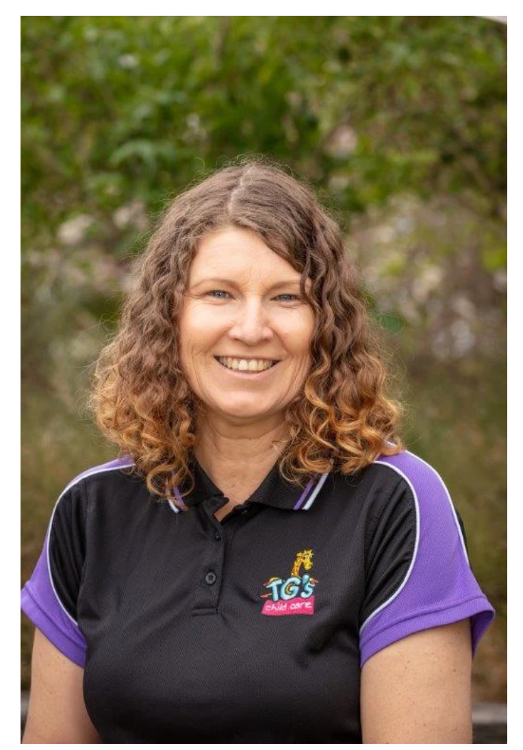 Brilliant Online features Bron Byers who is the Centre Manager for TG's Child Care Uralla