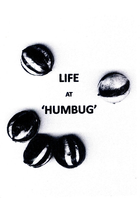 Life at Humbug by Jan Mitchell and Kevin Mitchell | Camden Haven Historical Museum | CHHS21/01
