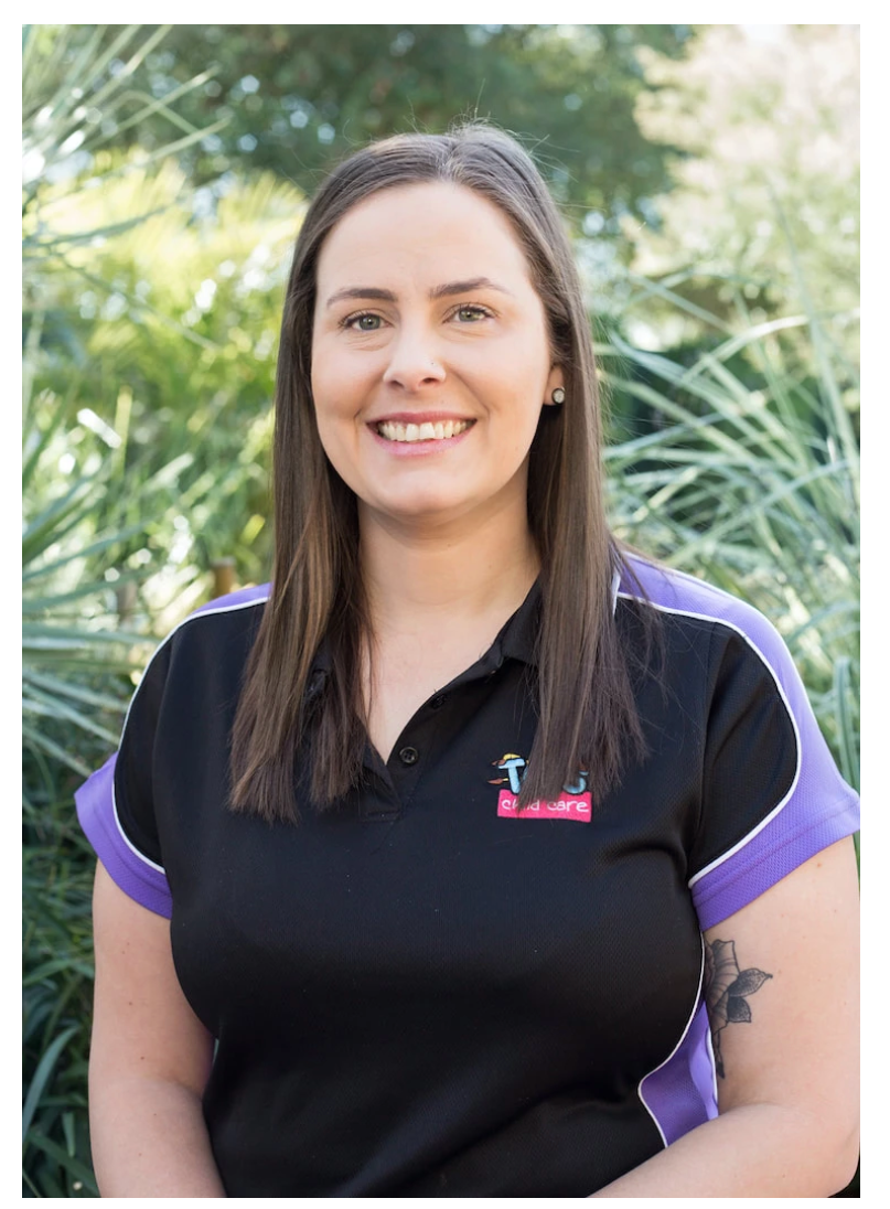 Brilliant Online features Crystal Majeski who is the Centre Manager for TG's Child Care Wauchope at Riverbreeze
