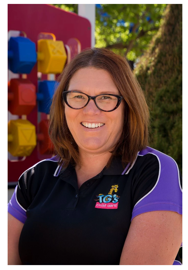 Brilliant Online features Meg Barden-Hyde who is the Centre Manager for TG's Armidale