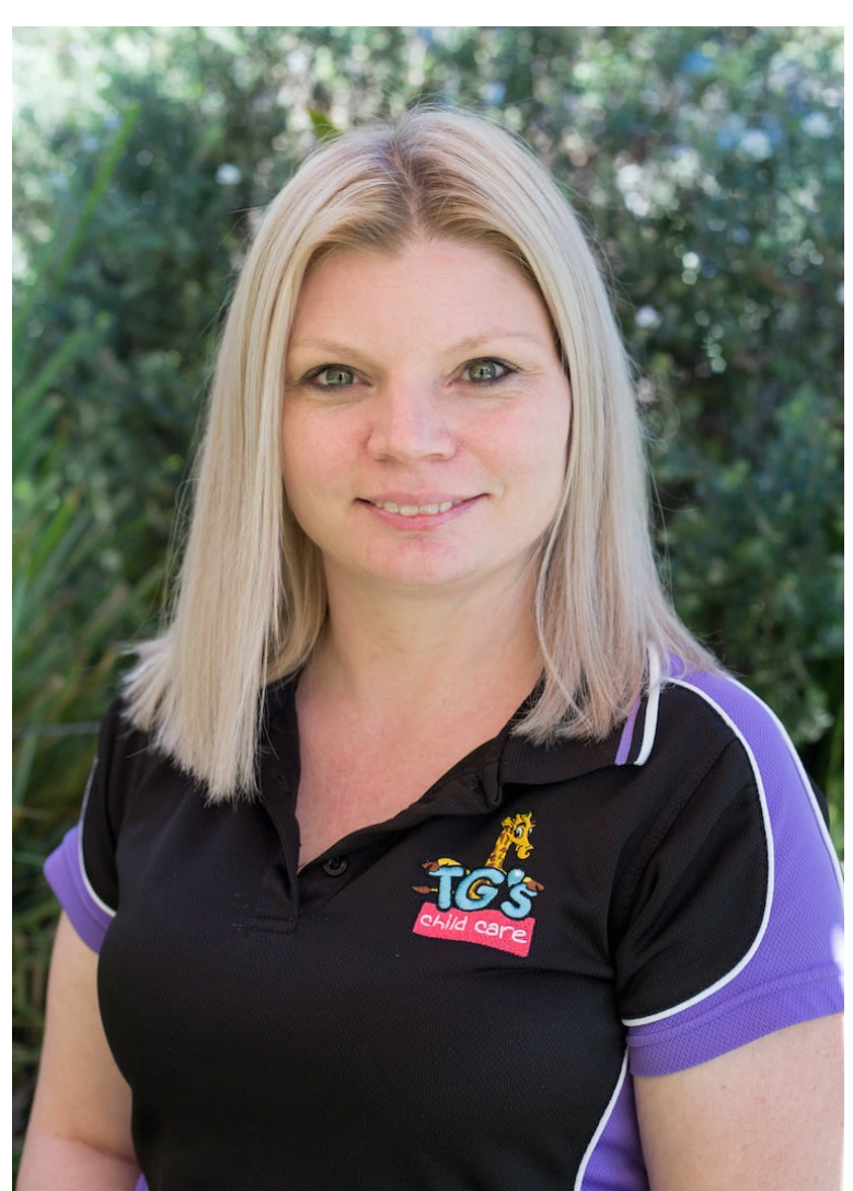 Brilliant Online features Toni Lee Paine who is the Centre Manager for TG's Child Care Wauchope on Hastings St