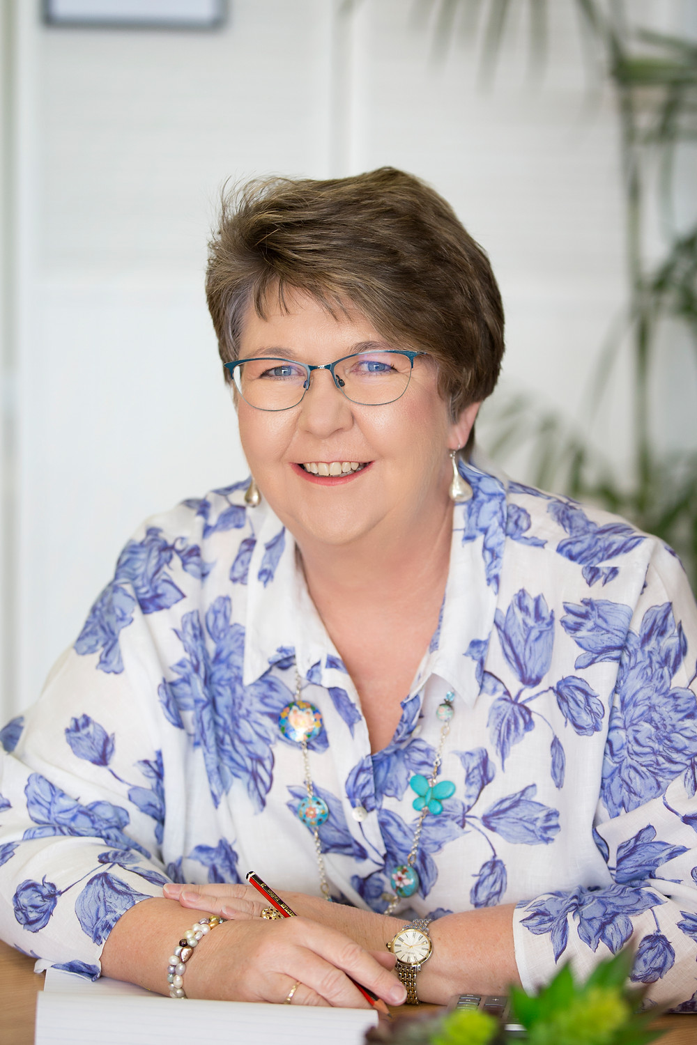 Liz Jarvis of Better Business Decisions is featured in Brilliant Online
