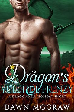 Dragon's Yuletide Frenzy.jpg