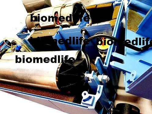 Concentrador de oxígeno Mantenimiento