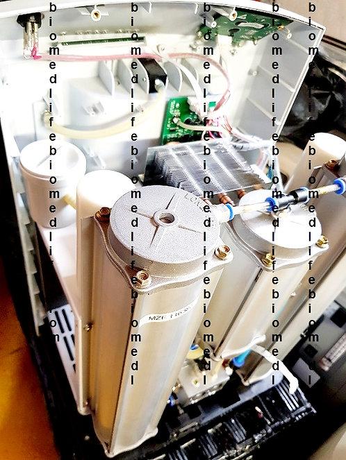 Concentrador de oxígeno reparación