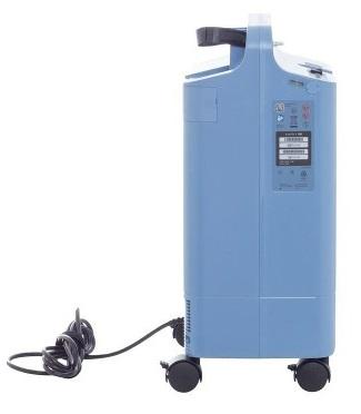 concentrador de oxigeno everflo biomedli