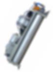 concentrador de oxigeno torres biomedlif