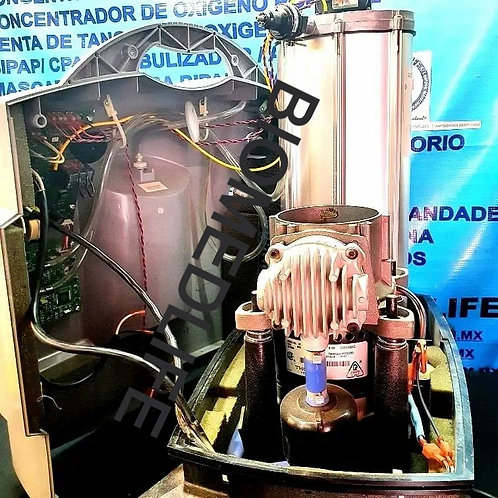 Arreglamos Concentradores de oxígeno