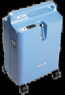 Concentrador de oxígeno Renta