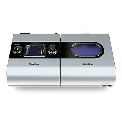 CPAP S9 Airmedicmx - CPAP s9 a Precio Bajo