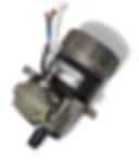 concentrador de oxigeno compresor biomed