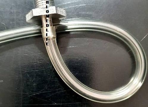 Concentrador de oxígeno adaptador vaso