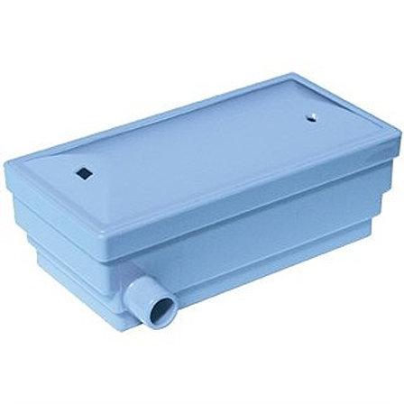Concentrador Everflo Filtro Caja