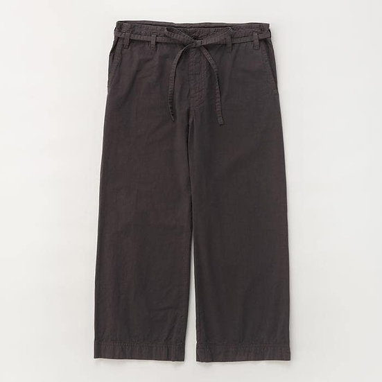 IKIJI Karate Pants (Ash Grey)