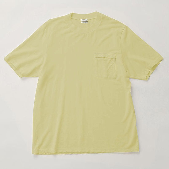 IKIJI Japanese paper T Shirts (Amber)