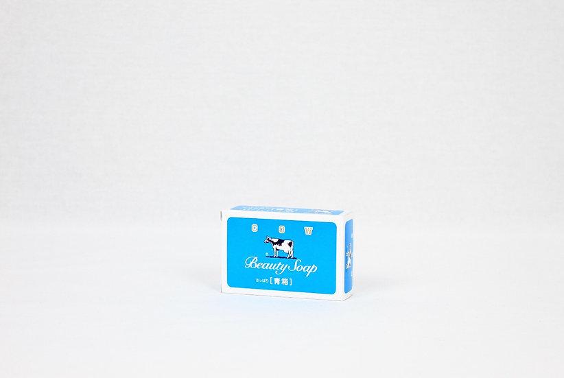 Cow soap (Blue)