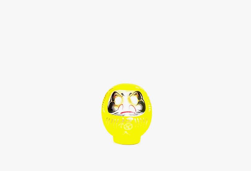 Daruma 12cm (Yellow)