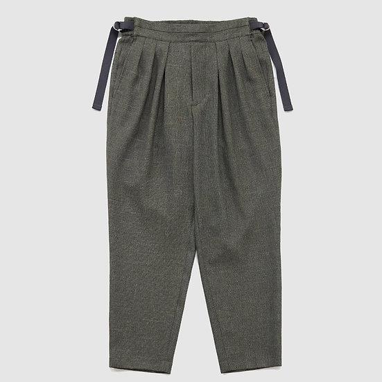 SAYATOMO Hakama Pants(Grey)