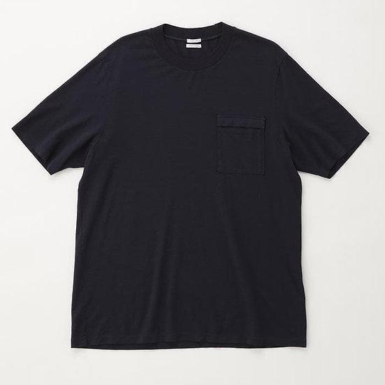 IKIJI Japanese paper T Shirts (Navy)