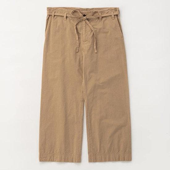IKIJI Karate Pants (Amber)