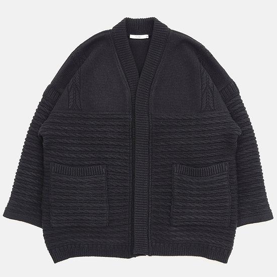 YASHIKI Minori Hanten Knit