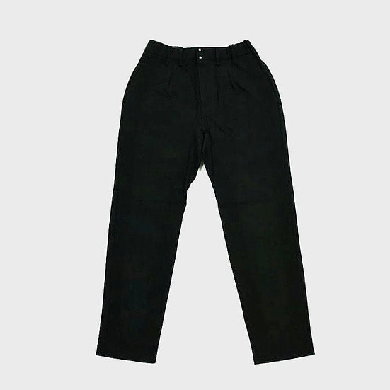 CURLY&Co KERSEY EZ TROUSERS (Black)