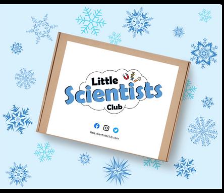 Winter themed box blue tilt.png