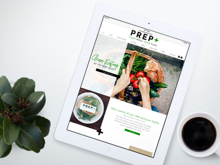A New Look for Prep+ Meals