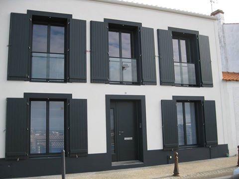 Réalisation sur Noirmoutier en Vendée