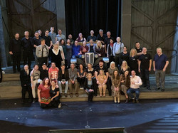 bonnie and clyde cast