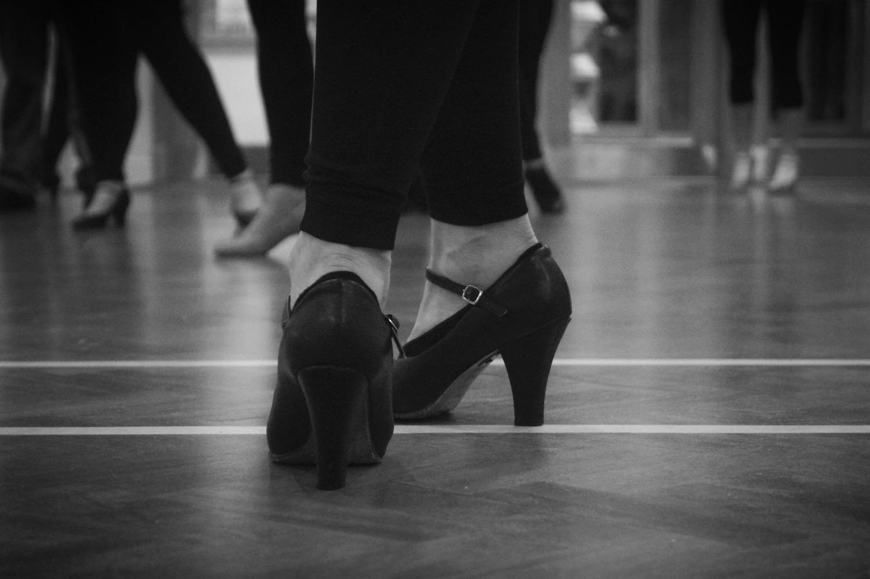 Dance Rehearsals