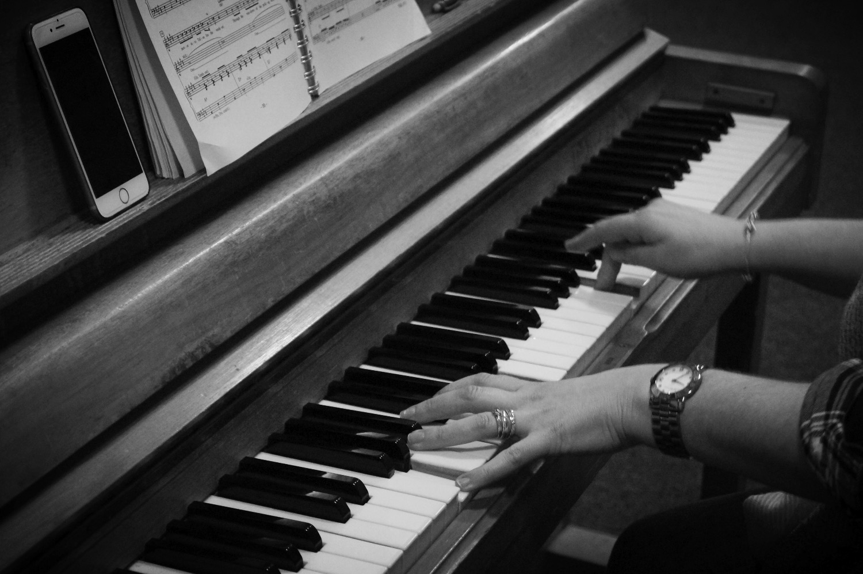 Music Rehearsals