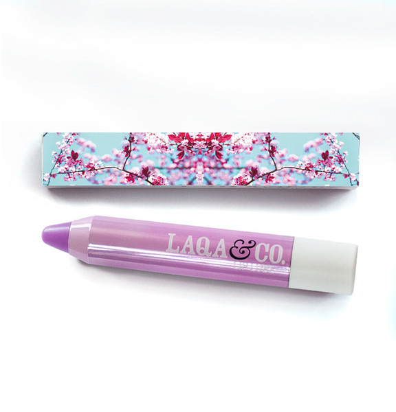 AMY SIA LIP GLOSS LAQA AND CO