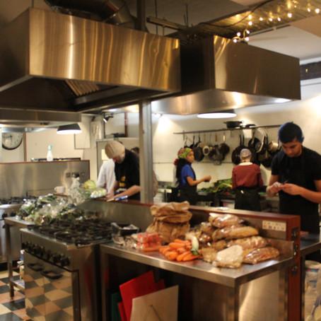 My best bits – Battersea Canteen