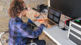 Live The Reel producer palma de mallorca commercial video beach
