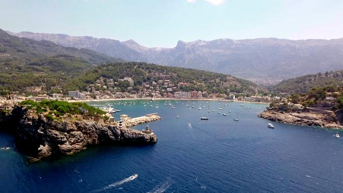 WEB VIDEO CONTENT produced in Mallorca