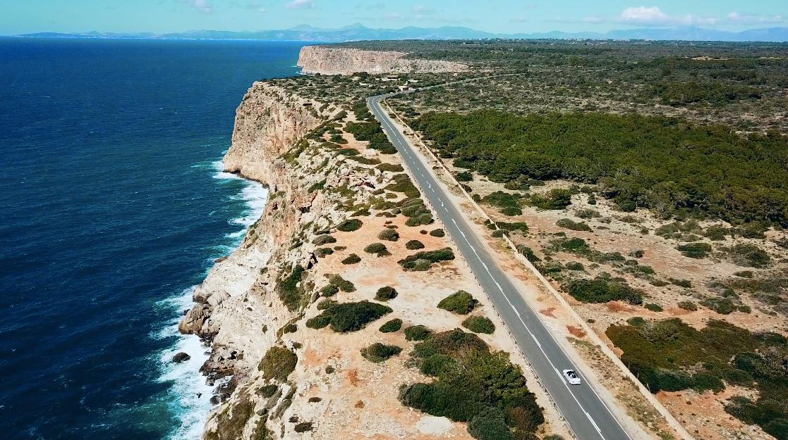 video production service company in Mallorca