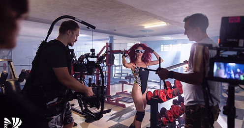music video production mallorca havana cuba spain palma producer director imyia day garcia