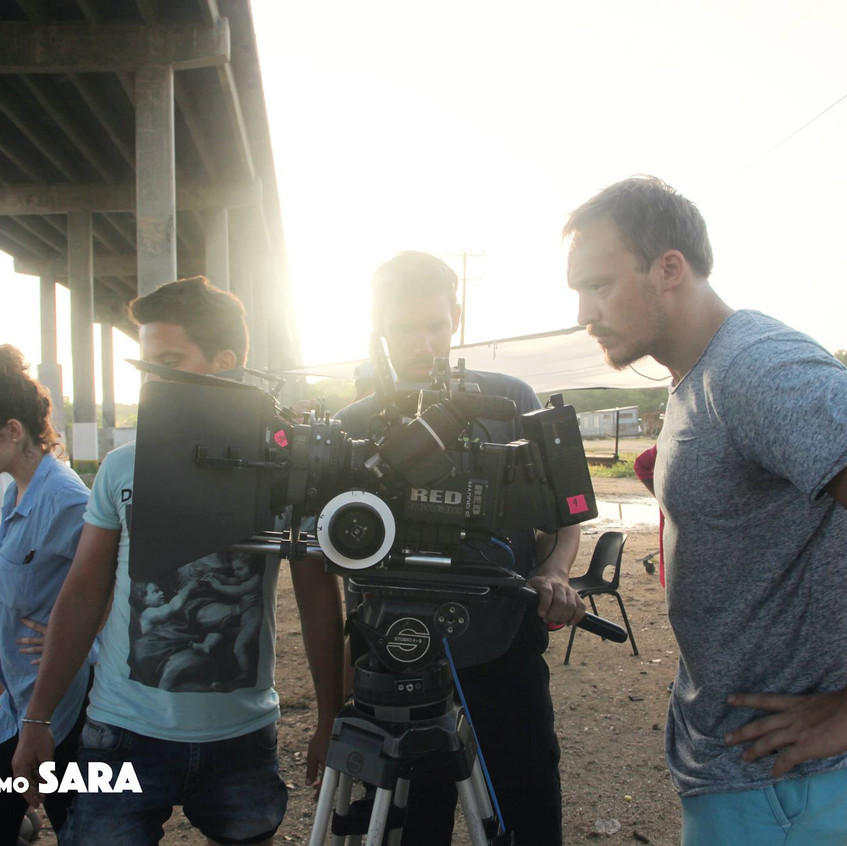 Live The Reel video production
