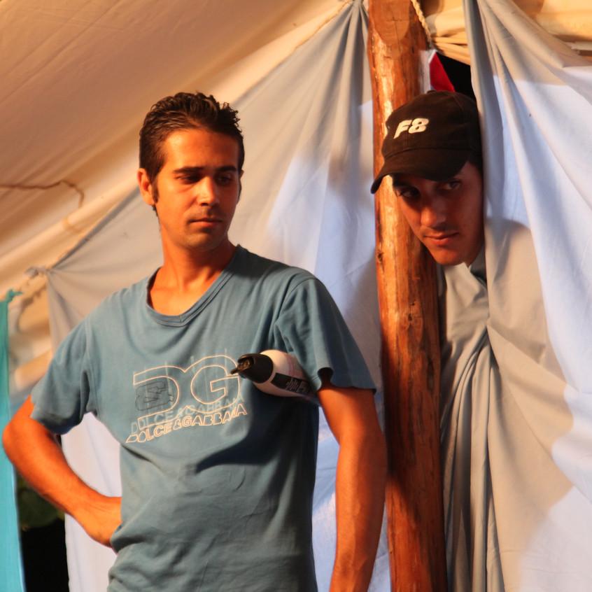 film production in Cuba