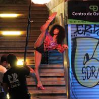 Live The Reel casting service Mallorca Madrid Cuba Havana Spain Cuba video production producer model dancers extras actors