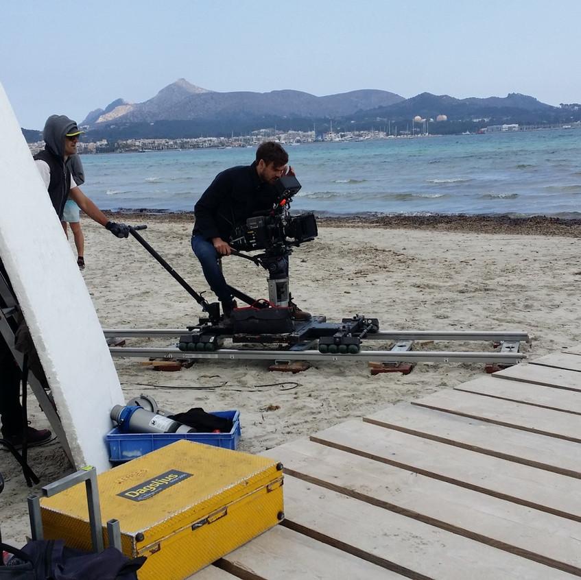 Mallorca video production service